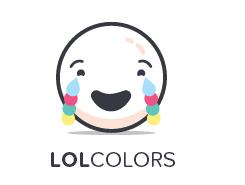 LOL Colors -颜色配色